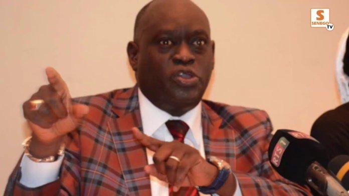 Exclusif : Me El Hadji Diouf au tribunal de son épouse Mame Diarra Diouf (Senego-TV)ParCheikh Tidiane Kandé 25/02/2021 à 0:13