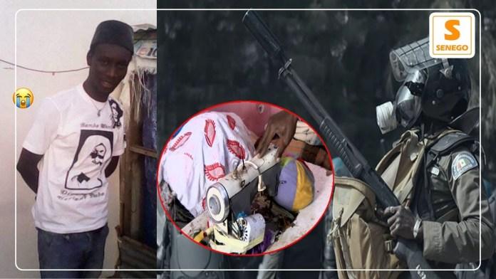 (Exclusif) M*urtre de Cheikh Wade aux P.A : La vidéo qui va vous faire pleurer…ParCheikh Tidiane Kandé 12/03/2021 à 14:55