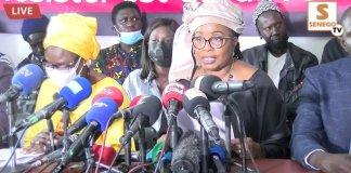 Libération de Sonko : L'opposition annonce 3 jours de marche à partir de lundi 8 mars (Senego TV)ParAnkou Sodjago 06/03/2021 à 21:19