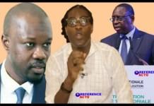 Manifs au Sénégal : Mame Goor rabroue le Gouvernement de Macky Sall et remercie Sonko (Vidéo)ParAbdou MBOW 11/03/2021 à 14:42