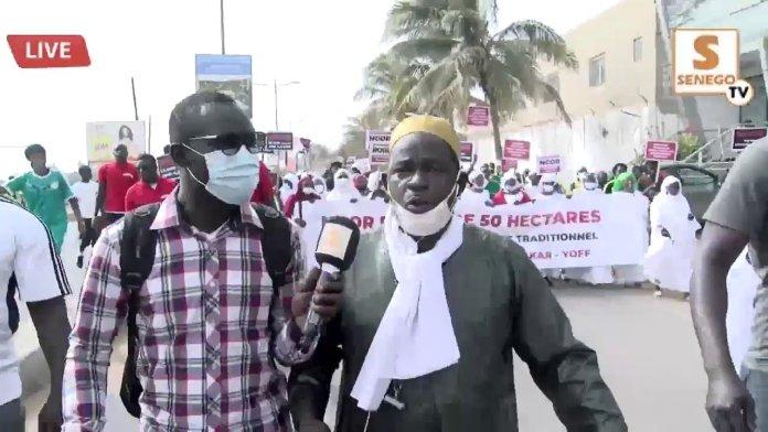 Direct – Ngor Extension : Les populations marchent pour l'extension de leur village (Senego-TV)ParCheikh Tidiane Kandé 02/04/2021 à 16:21