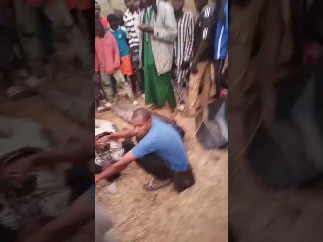 Noto Gouye Diama: 5 morts dans un terrible accident entre un camion et un véhicule particulierParAmath DIOUF 23/04/2021 à 22:14
