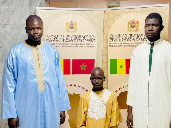 Concours international de mémorisation du Coran: Le Sénégal remporte la 1ère, 2e et 3e placeParMandaw Mbengue 04/05/2021 à 14:30