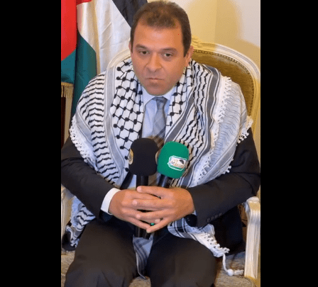 Délégation du Khalife des Tidianes Serigne B. Sy Mansour à l'ambassade de Palestine (Vidéo)ParAntoine Sarr 17/05/2021 à 11:39