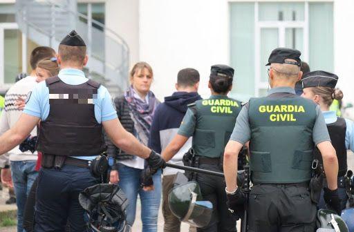Espagne : Deux Allemands condamnés pour agression raciste contre un SénégalaisParMangoné KA 18/05/2021 à 13:45
