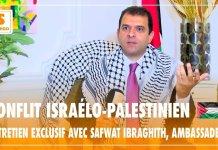 """Safwat Ibraghith, Palestine : """"Notre destin c'est la lutte et on ne compte que sur Dieu"""" (Senego-TV)ParCheikh Tidiane Kandé 12/05/2021 à 17:05"""