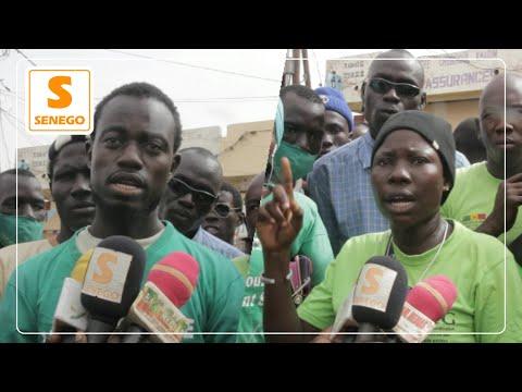 1650 f CFA la journée : Les agents de l'UDE réclament 2 mois de salaire à Diop Sy député (Senego TV)ParAmath DIOUF 09/06/2021 à 23:17