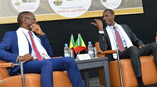 Eurobond: Le Sénégal lève 508 milliards de Fcfa