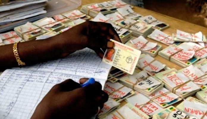 Evaluation du processus électoral: Le bilan d'étape présenté par les experts