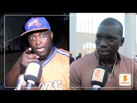 Urgent : Moussa Dioum si Malick Niang ne prend pas mon combat j'arrête la lutte (Senego-TV)ParCheikh Tidiane Kandé 28/06/2021 à 21:24