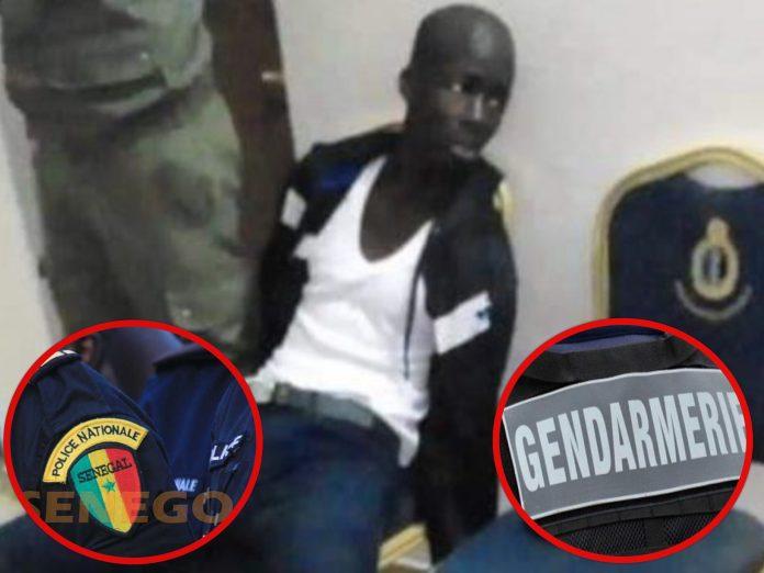 Urgent : Un complice de Boy Djiné retrouvé pendu au Commissariat central (vidéo)ParMandaw Mbengue 09/06/2021 à 11:26