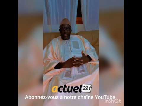 Covid-19 : Le message de Moustapha Cissé Lô à l'endroit des sénégalais (Vidéo)ParKhalil Kamara 22/07/2021 à 16:31