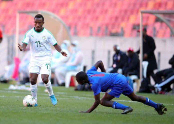 Foot – Cosafa Cup: Le Sénégal renverse l'Eswatini et se qualifie en finaleParDiéry DIALLO 16/07/2021 à 15:04