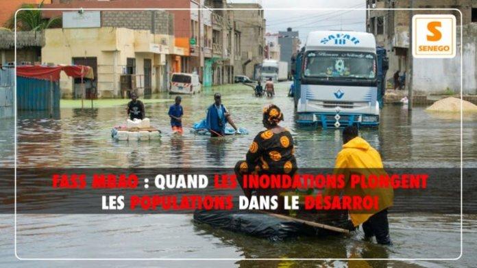 Direct Fass Mbao : Quand les inondations plongent les populations dans le désarroi (Senego-TV)ParCheikh Tidiane Kandé 20/08/2021 à 15:41