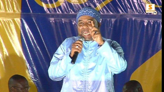 """Grande Coalition de l'opposition: """"Personne ne peut écarter Dr Babacar Diop et Gueum sa bopp""""(vidéo)ParThierno Malick Ndiaye 20/08/2021 à 20:38"""