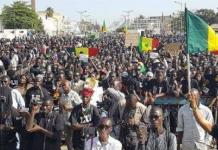 Cherté de la vie : La manifestation de demain non autorisée mais… (Senego Tv)ParThierno Malick Ndiaye 16/09/2021 à 19:19