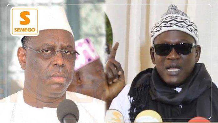 Visite Touba : S. Abdou Lahad Mbacké Ibn S. C. Sam Ndoulo promet du feu à Macky (Senego Tv)ParAntoine Sarr 14/09/2021 à 12:03
