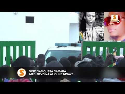 Cheikh Niasse finalement enterré à Cambérène (Senego TV)ParYamoussa Camara 09/10/2021 à 14:24