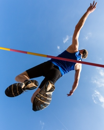 Raising the bar to performance business success
