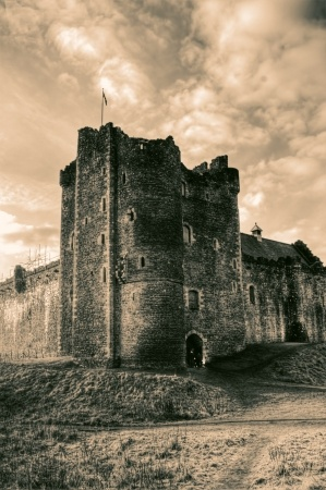 Castle Game of Business and Profit