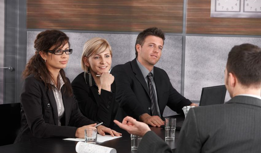 Business Marketing and Sales Skills