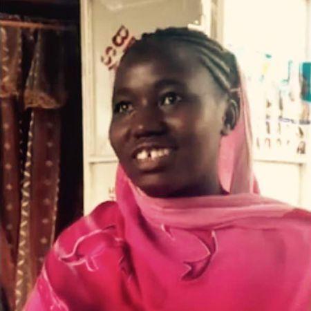 Amina - Business Start-Up