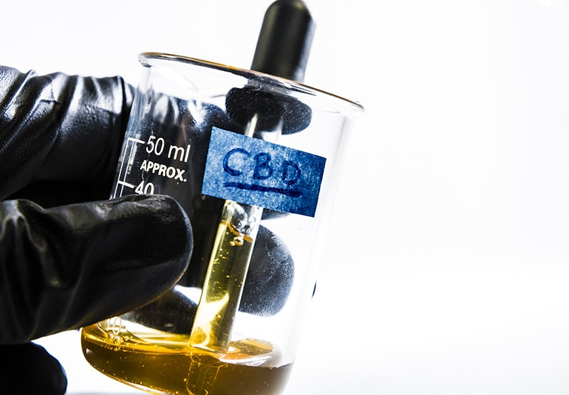 make hash oil
