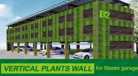 Artificial Green Wall Design Manuscript