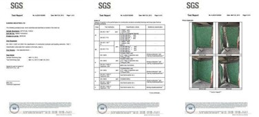 sunwing-written-sgs-certificate-of-artificial-hedges-products