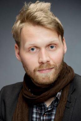 Dan Aleksander Andersen