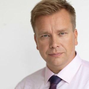 Antti Kaikkonen. Ei huono.