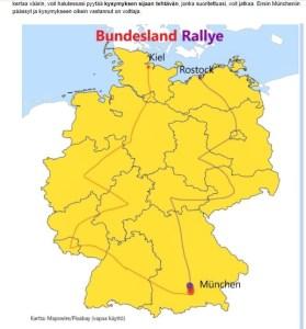 Bundesland rallye
