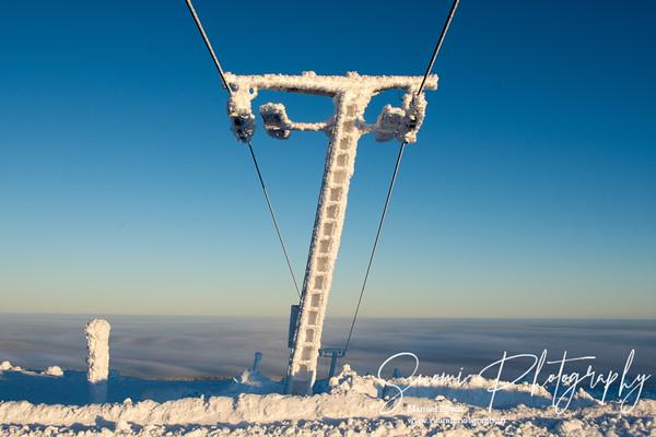 Winter 2016 Levi Lapland