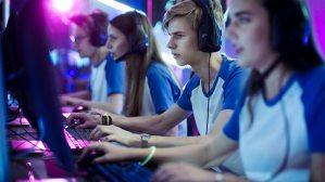 Starcraft Tournament