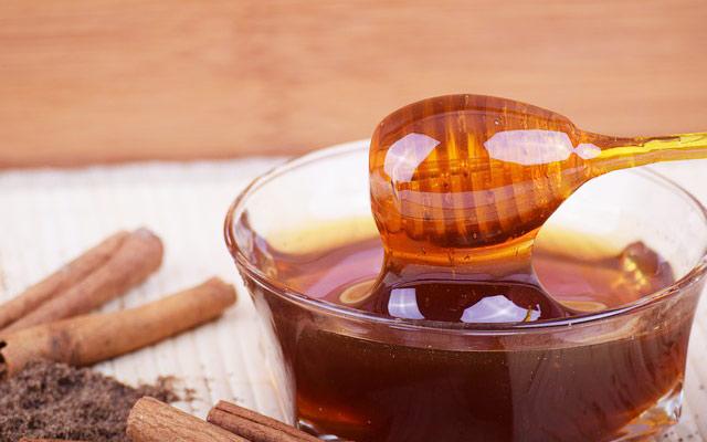 砂糖よりメープルシロップかハチミツ