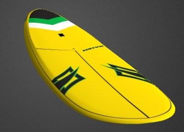 """Naish NALU 10'6"""" GT All-around Cruising/Wave"""