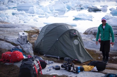 Photo from Polarbears and Paddleboards Greenland Photo by : Justin Hankinson