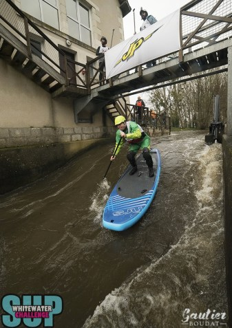 Whitewater SUP Challenge 2017