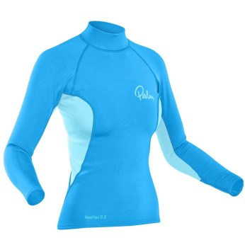 Palm Neoflex Long Sleeve Top - womens