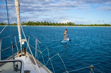 Voyage of Te Mana