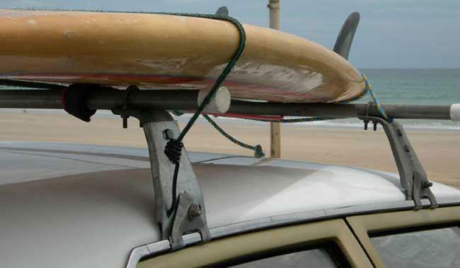 the best sup carriers car racks