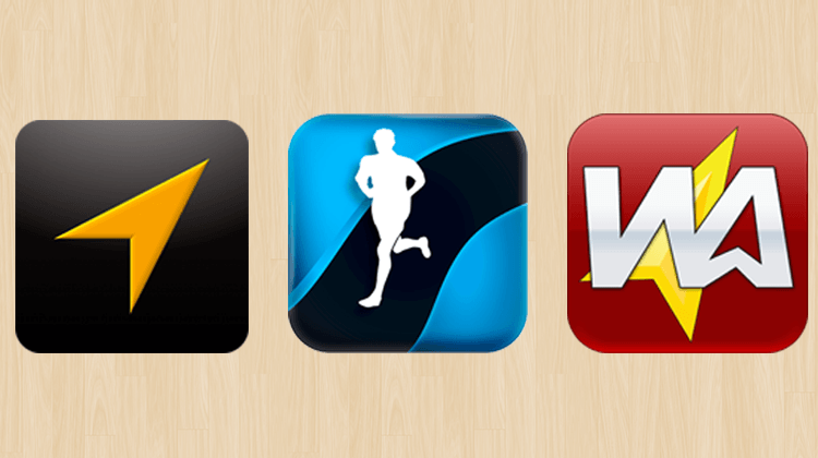 The Best Apps for SUP