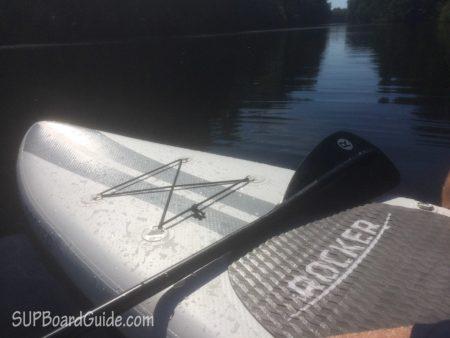 iRocker Paddle