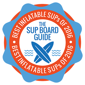 My Review Of The Three Best Inflatable Stand Up Paddle Boards