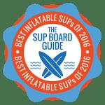 SUP Board Guide Award