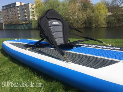 Irocker Cruiser 10 6 Quot Review Sup Board Guide