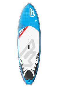 Review of the Fanatic Allwave SUP