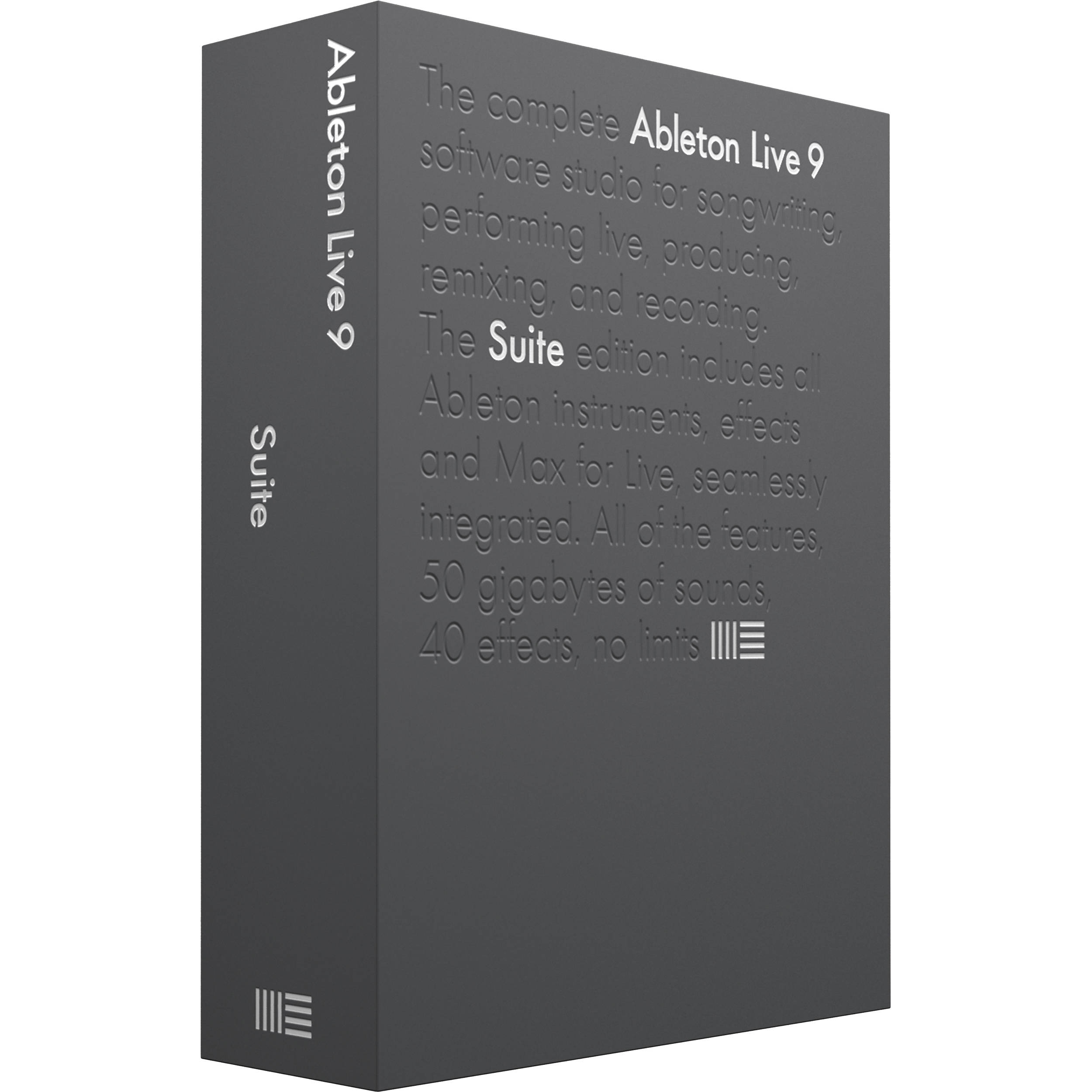 Ableton Live 9 Crack With Serial Key Free Download