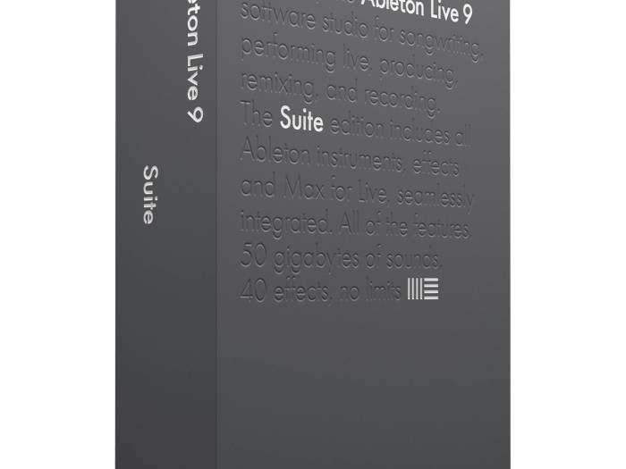 Ableton Live 9 2020 Crack With Serial Key Free Download