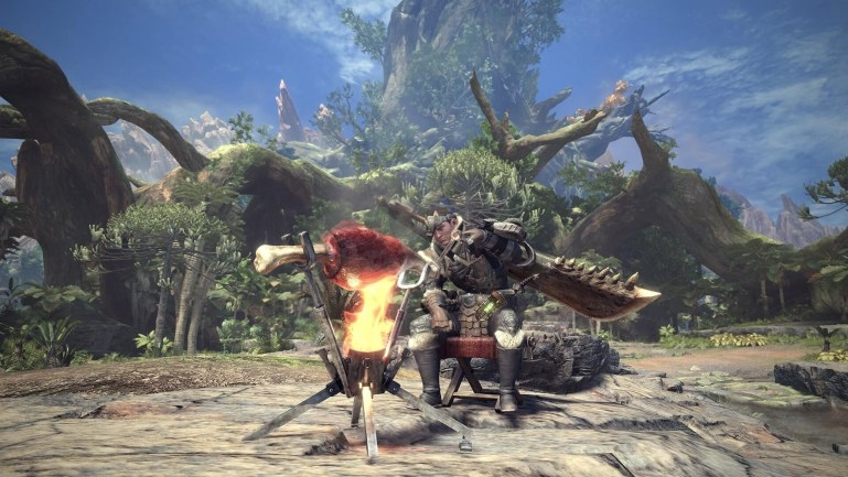 Monster Hunter World Review With Crack Free Download
